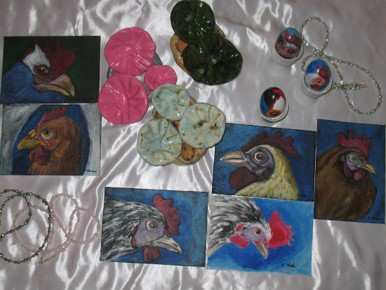Various Artworks